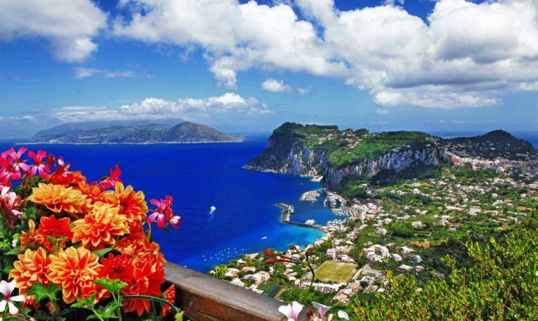 Итальянский остров вводит штрафы за пластиковые пакеты и посуду