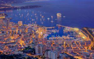 Музыкальный фестиваль в Монако