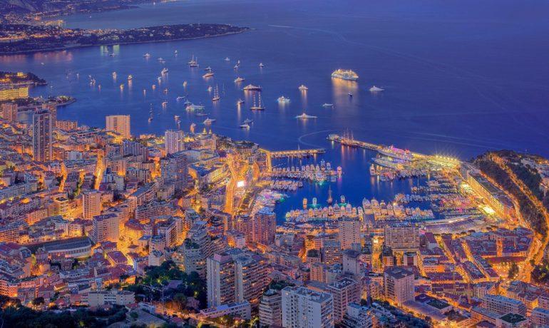 Monte-Carlo Sporting Summer Festival в Монако