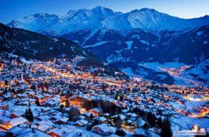 Вербье Швейцария