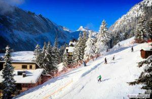 Виллар Швейцария