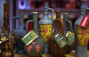 Винный тур в Азербайджан