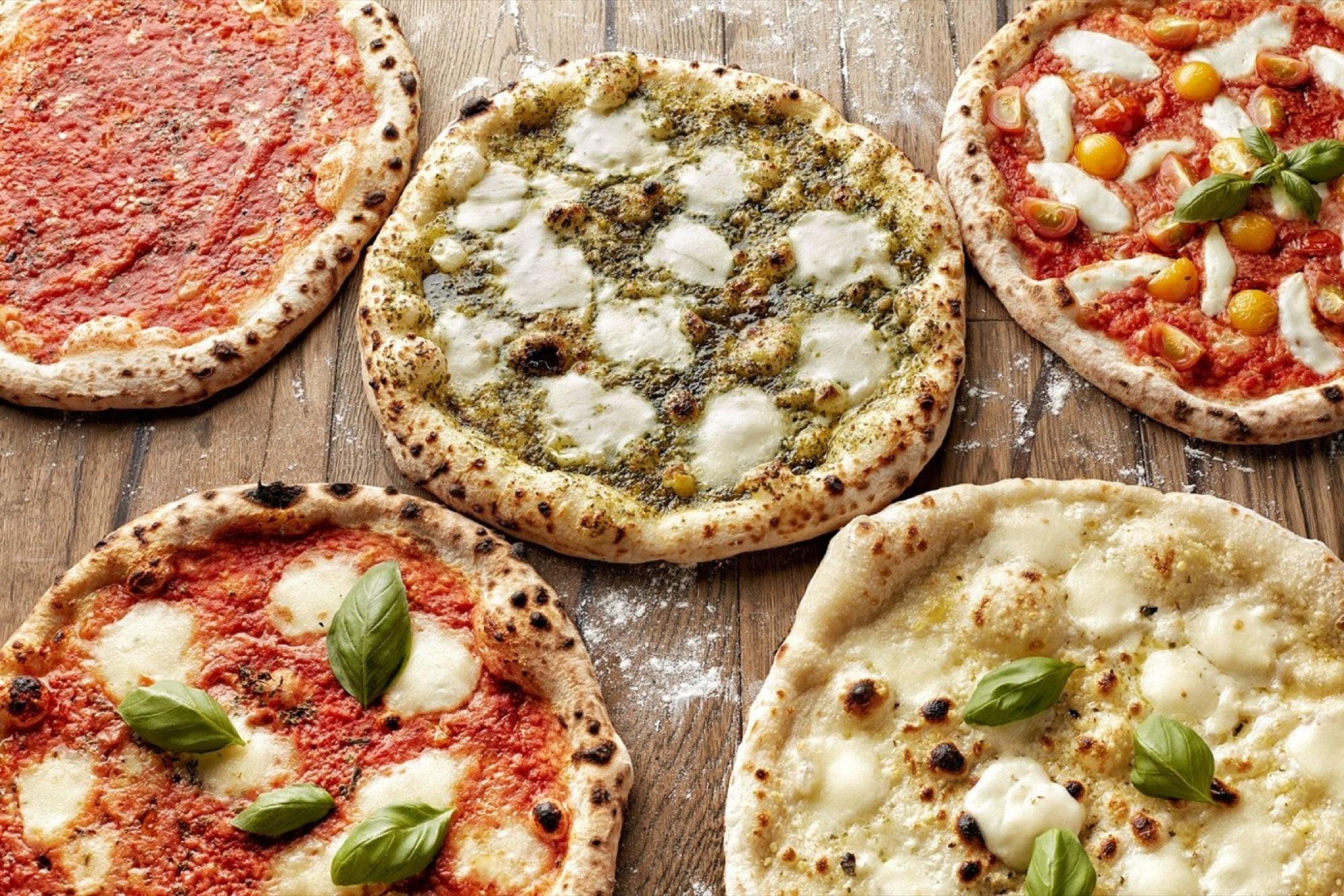 Что нового ждет гостей главного Фестиваля пиццы в этом году