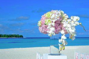 Свадьба Finolhu