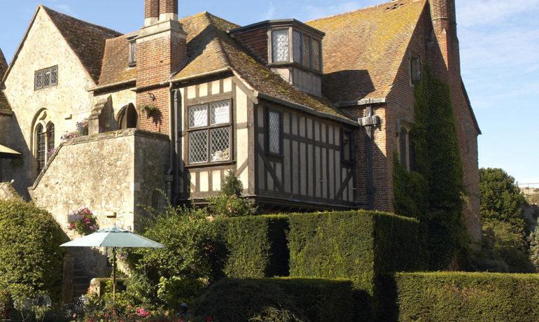 Роскошные отели-курорты Relais&Chateaux в Великобритании