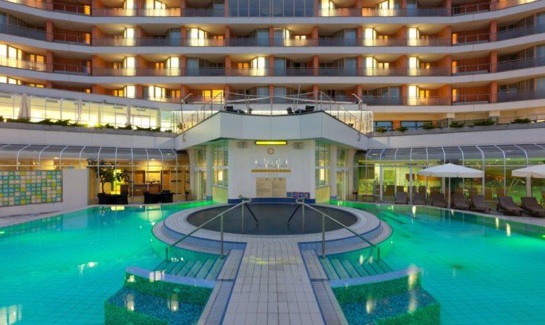 Возможности термальных курортов Sava Hotels & Resorts в Словении