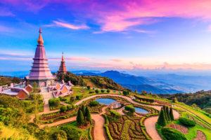 Тайланд Чианг Май