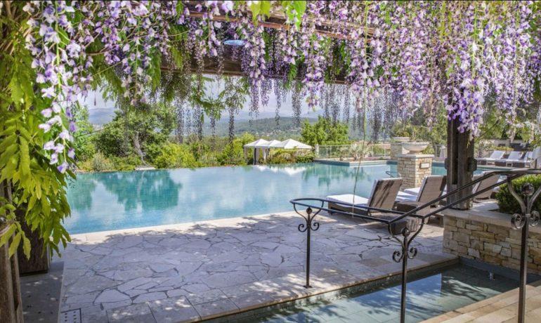 Выходные в spa-отеле и гольф-курорте Terre Blanche