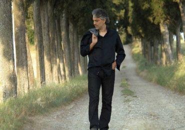 Концерты Андреа Бочелли 24 и 26 июля в Тоскане