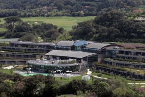 Argentario Golf Spa Resort
