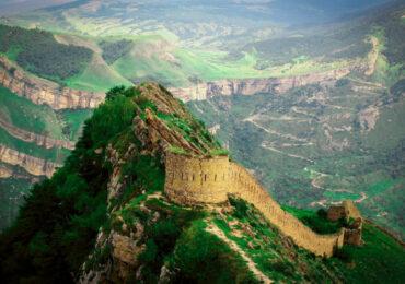 Дагестан - экскурсионные туры