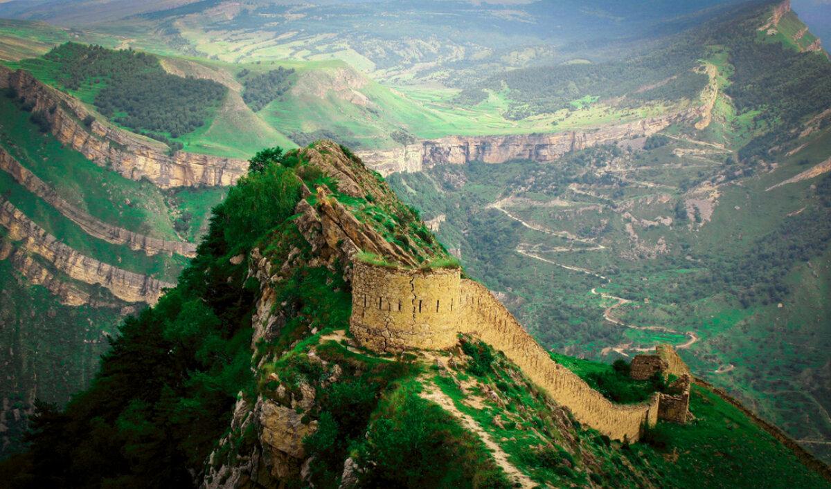 Дагестан – экскурсионные туры