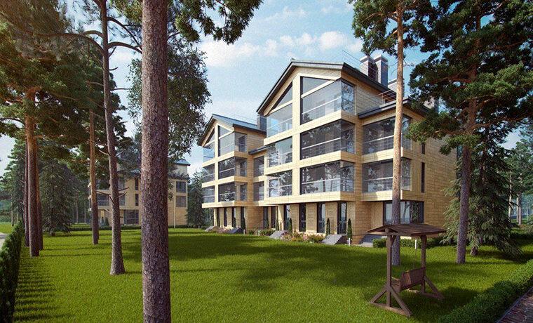 Health Care Resort - первый prevent age курорт международного уровня в России