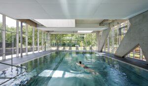 Health Care Resort