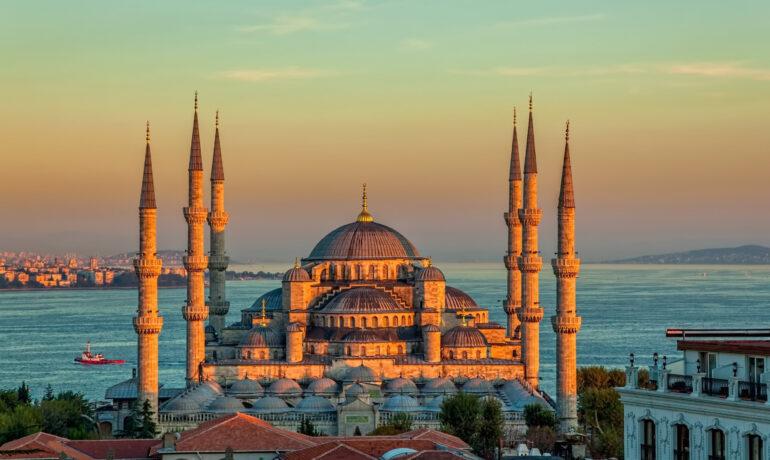 Формула-1 в Стамбуле