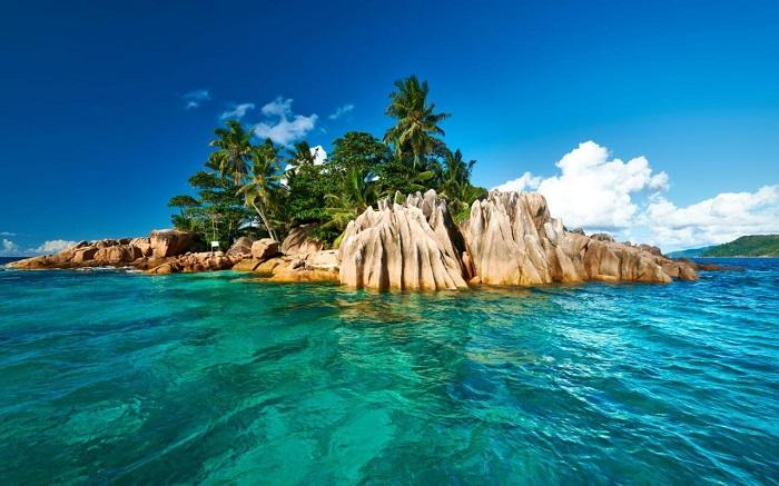Сейшелы открылись для туристов с 25 марта