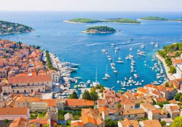 В Хорватию можно