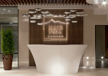 Новый отель Mayrveda 5* в Кисловодске
