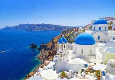 Греция срывает маски